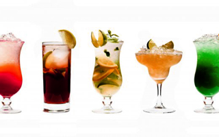 Bad drinks for your teeth