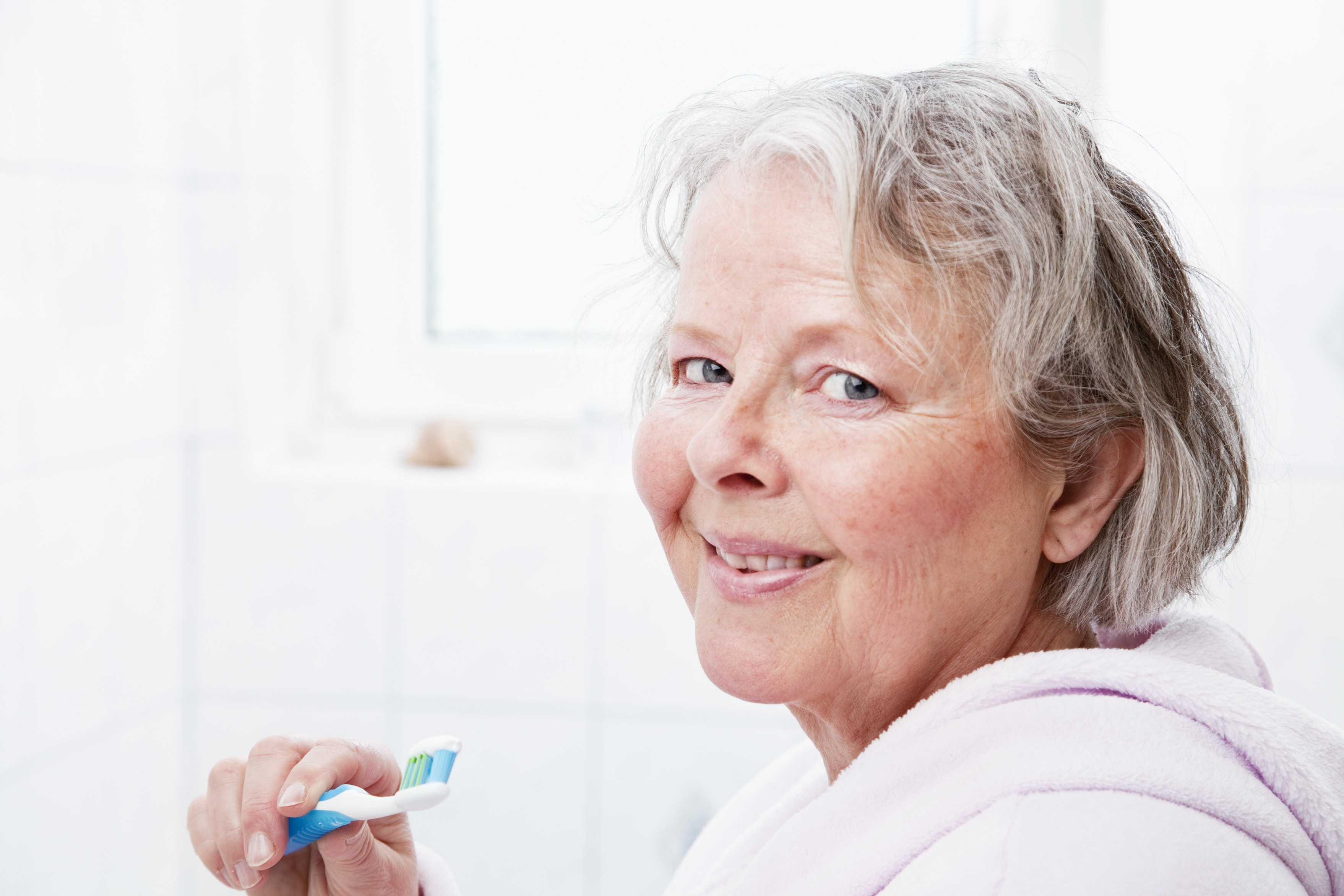 Oral Health issues among Seniors