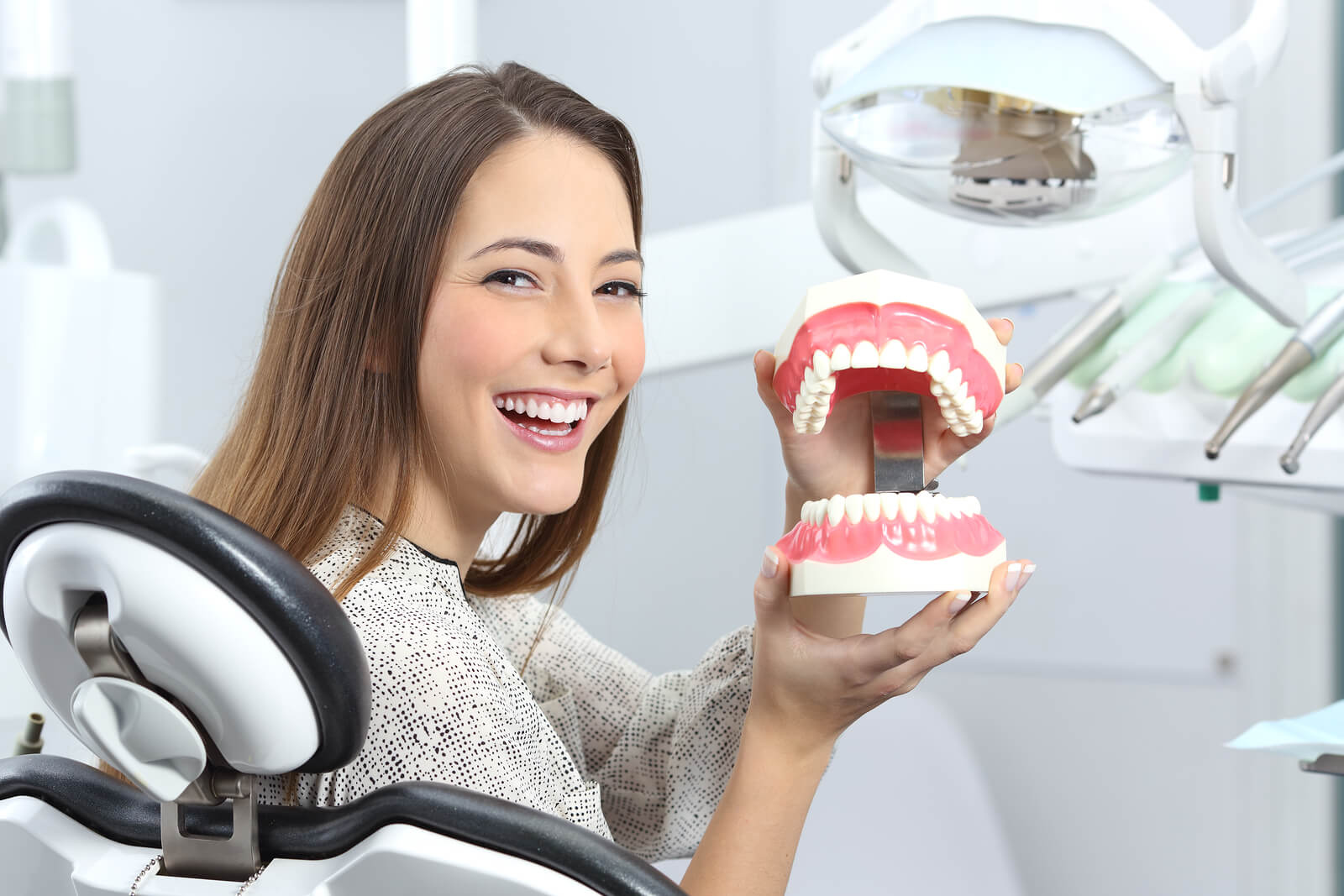 About Dentures