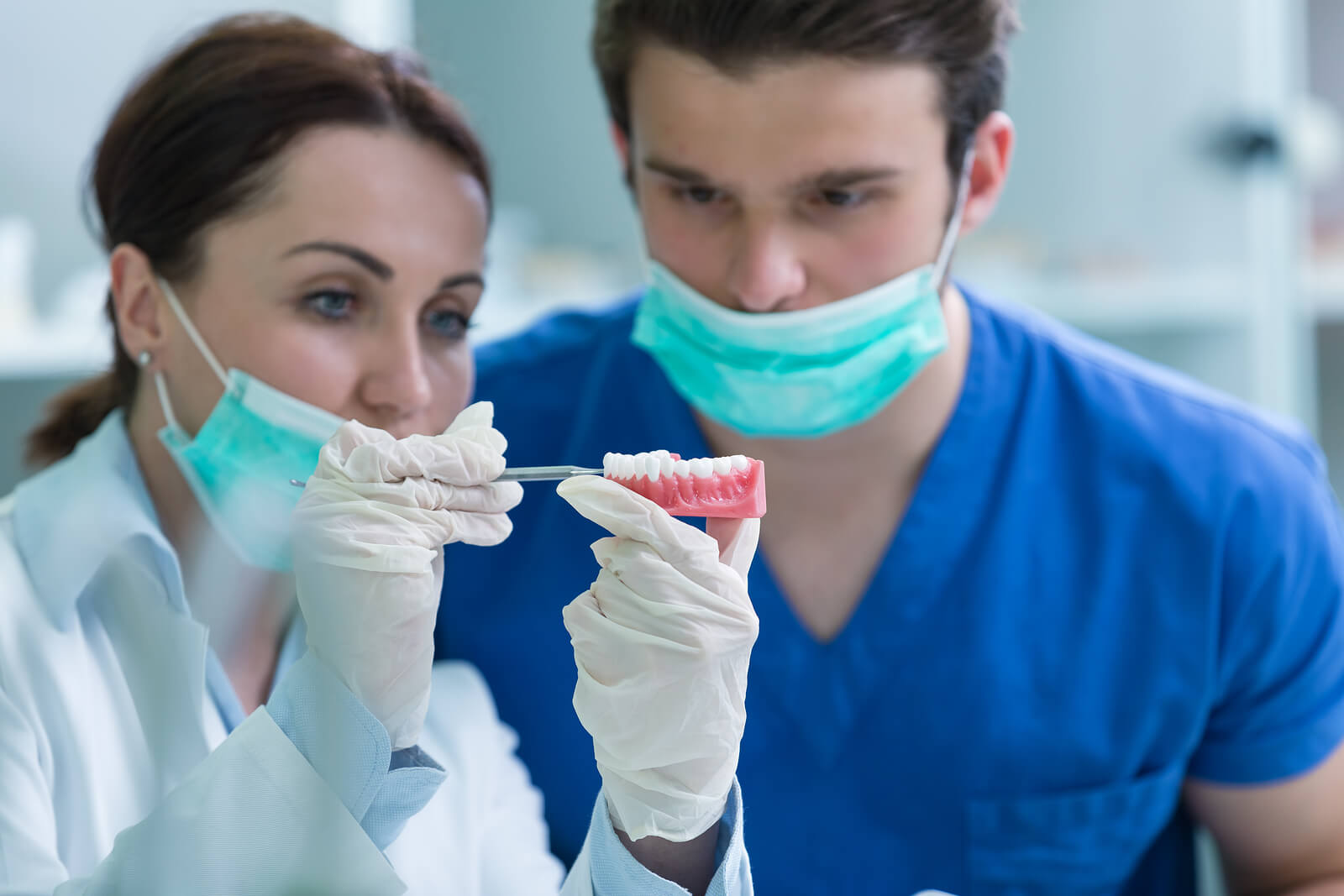 6 Things you need to know before getting dentures